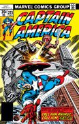 Captain America Vol 1 223