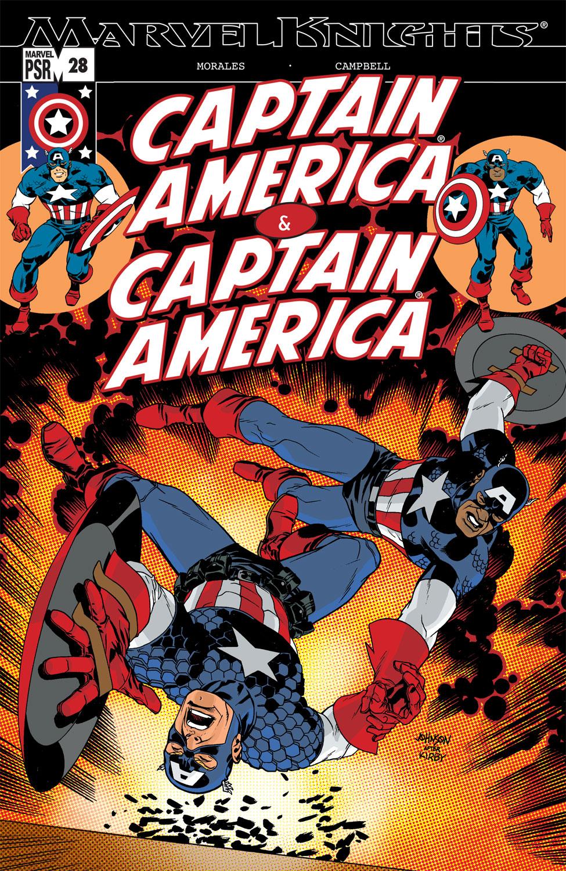 Captain America Vol 4 28