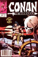 Conan the Barbarian Vol 1 223
