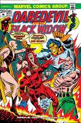 Daredevil Vol 1 105