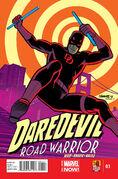 Daredevil Vol 4 0.1