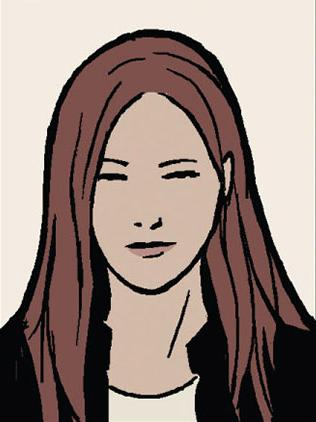 Darlene Wright (Earth-616)