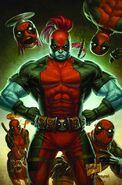 Deadpool Corps Vol 1 2 Textless