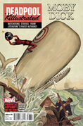 Deadpool Killustrated Vol 1 1