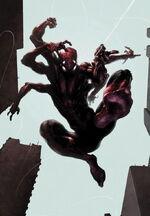 Doppelganger (Spider-Man) (Earth-616) from Carnage Vol 1 1 001.jpg