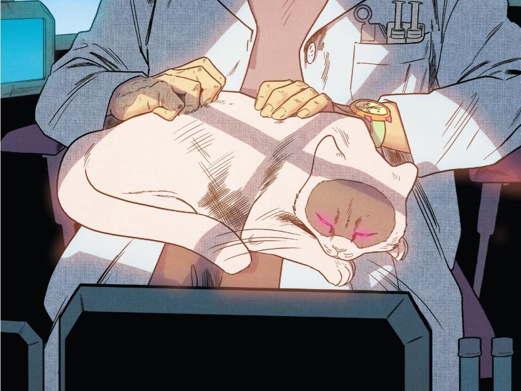 Mr. Twinkles (Earth-616)