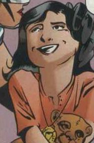 Evie Blake (Earth-93060)