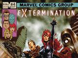 Extermination Vol 1 4
