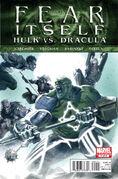Fear Itself Hulk vs. Dracula Vol 1 2