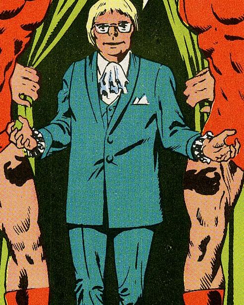 Freakmaster (Earth-616)