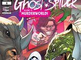 Ghost-Spider Annual Vol 1 1
