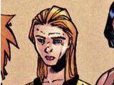 Grace Foley (Earth-616)