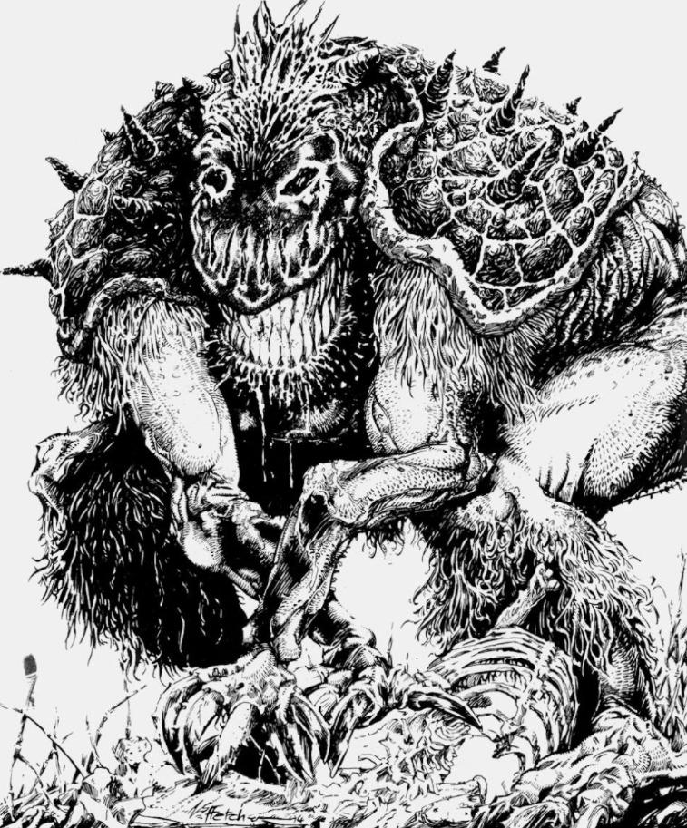 Grakkar (Earth-616)