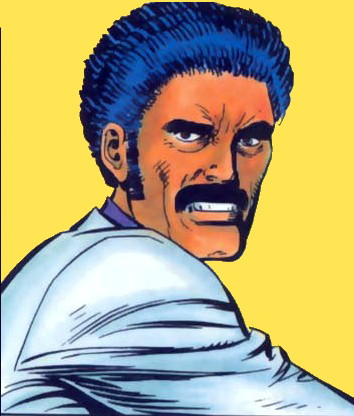 Hector Ramone (Earth-616)