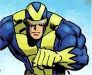 Henry Pym (Earth-829)