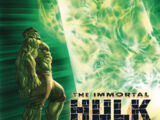 Immortal Hulk Vol 1 10