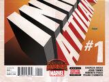Inhumans: Attilan Rising Vol 1 1