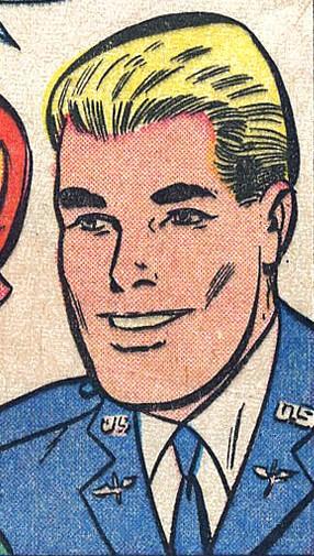 John Raymond (Earth-616)