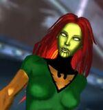 Jean Grey (Skrull) (Earth-TRN219)
