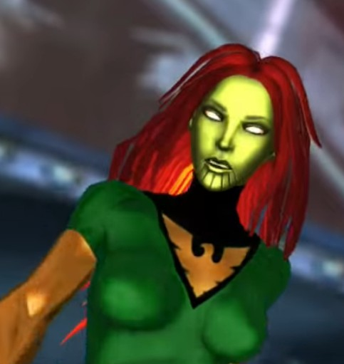 Jean Grey (Skrull) (Earth-TRN219)