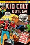 Kid Colt Outlaw Vol 1 184