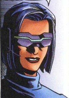 Lea (Clarity) (Earth-616)
