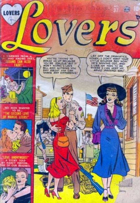 Lovers Vol 1 37