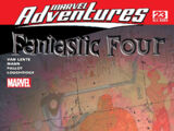 Marvel Adventures: Fantastic Four Vol 1 23