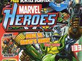 Marvel Heroes (UK) Vol 1 33