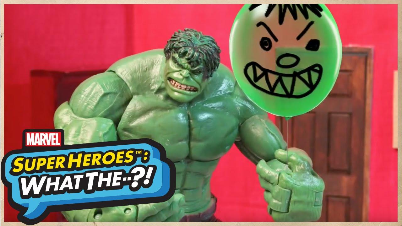 Marvel Super Heroes: What The--?! Season 1 9