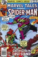 Marvel Tales Vol 2 99