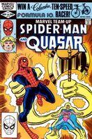 Marvel Team-Up Vol 1 113