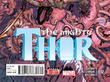 Mighty Thor Vol 3 2
