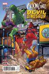 Moon Girl and Devil Dinosaur Vol 1 14