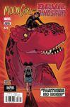 Moon Girl and Devil Dinosaur Vol 1 23