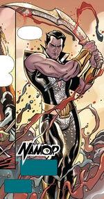 Namor McKenzie (Earth-11127)