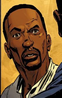 Nathan Jefferson (Earth-616)