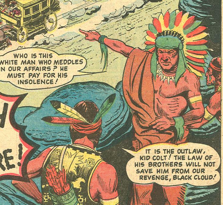 Navajo Nation (Earth-616)