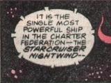 Nightwind (Starcruiser)
