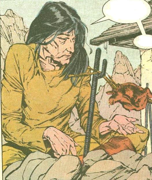 Pepe the Brujo (Earth-616)