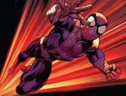 Peter Parker (Earth-616) from Amazing Spider-Man Vol 5 45 001