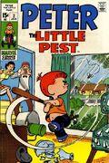 Peter the Little Pest Vol 1 2