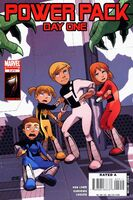 Power Pack Day One Vol 1 2