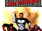 Punisher: No Escape Vol 1 1