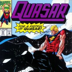 Quasar Vol 1 45