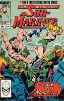 Saga of the Sub-Mariner Vol 1 11