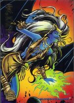 Semiramis (Earth-616) from Marvel Universe Cards 1994 Set 0001.jpg
