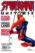 Spider-Man Universe Vol 1 3
