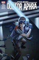 Star Wars Doctor Aphra Vol 1 25