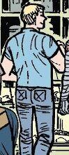 Steven Rogers (Earth-40111)